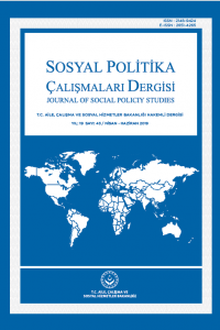 Sosyal Politika Çalışmaları Dergisi