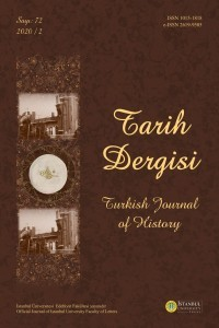 Turkish Journal of History