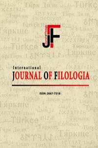 International Journal of Filologia