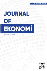 Journal of Ekonomi