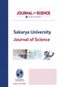 Sakarya Üniversitesi Fen Bilimleri Enstitüsü Dergisi