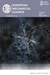 European Mechanical Science