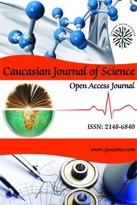 Caucasian Journal of Science