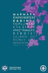 Marmara Üniversitesi Kadın ve Toplumsal Cinsiyet Araştırmaları Dergisi
