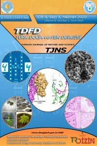 Turkish Journal of Nature and Science