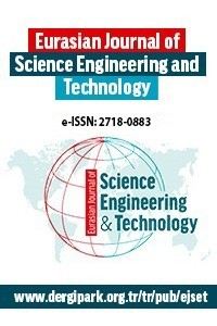 Eurasian Journal of Science Engineering and Technology