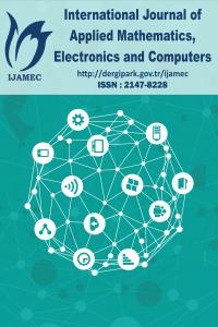 International Journal of Applied Mathematics Electronics and Computers