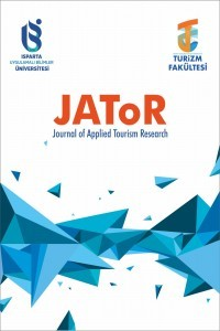 Journal of Applied Tourism Research