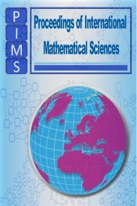 Proceedings of International Mathematical Sciences