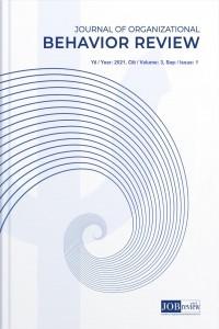 Journal of Organizational Behavior Review