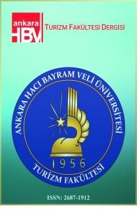 Ankara Hacı Bayram Veli Üniversitesi Turizm Fakültesi Dergisi