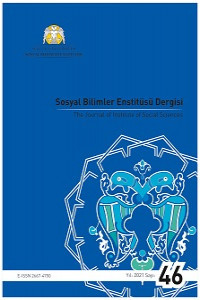 The Journal of Selcuk University Social Sciences Institute