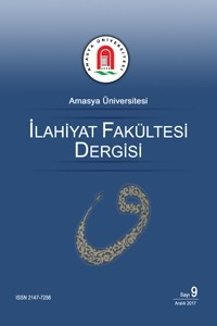 Review of the Faculty of Divinity of Amasya University
