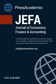 Journal of Economics Finance and Accounting