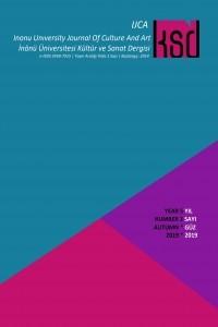 İnönü Üniversitesi Kültür ve Sanat Dergisi