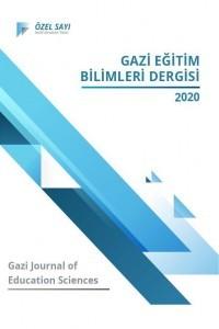 Gazi Journal of Educational Science
