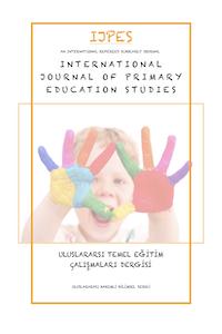 International Journal of Primary Education Studies