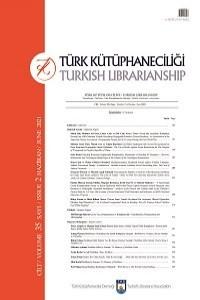 Turkish Librarianship