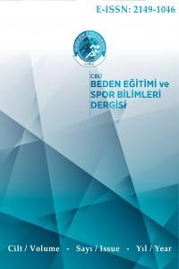 CBÜ Beden Eğitimi ve Spor Bilimleri Dergisi