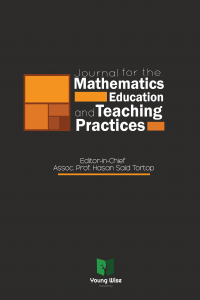 Journal for the Mathematics Education and Teaching Practices