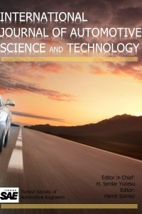 International Journal of Automotive Science And Technology