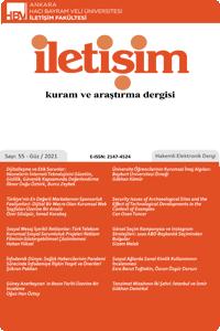 İletişim Kuram ve Araştırma Dergisi