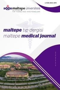 Maltepe Tıp Dergisi