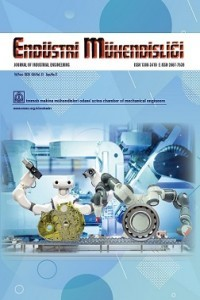 Journal of Industrial Engineering