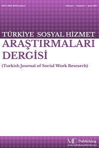 Türkiye Sosyal Hizmet Araştırmaları Dergisi