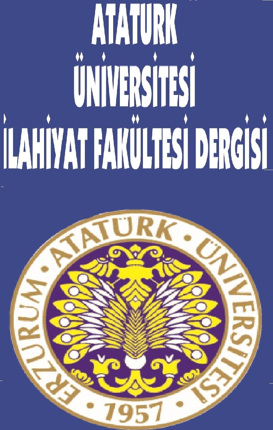Ataturk University Faculty of Divinity Review