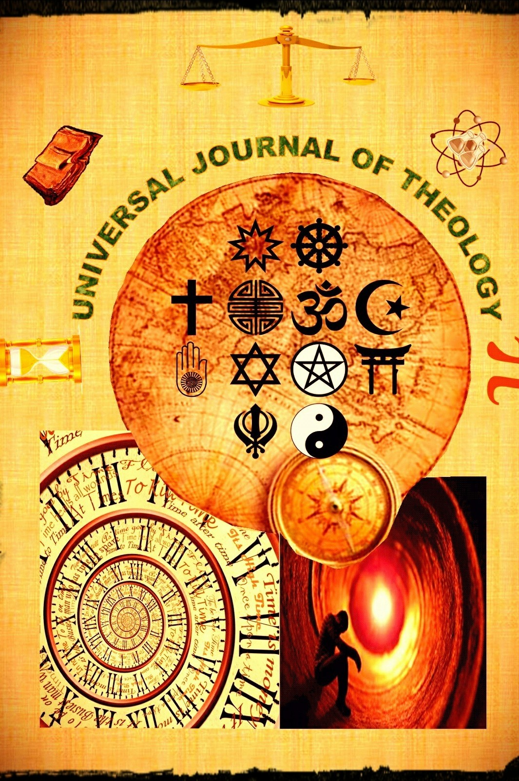 Universal Journal of Theology