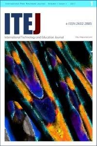 International Technology and Education Journal
