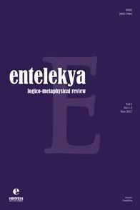 Entelekya Logico-Metaphysical Review