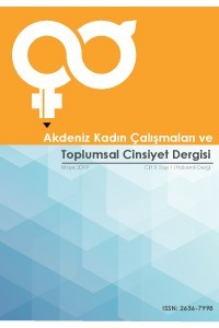 Mediterranean Journal of Gender and Women's Studies (KTC)
