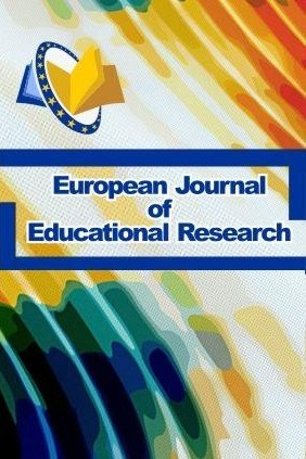 European Journal of Educational Research