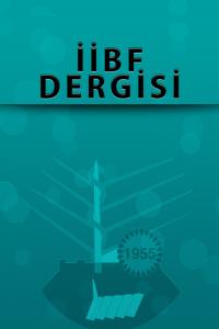 Ankara Hacı Bayram Veli Üniversitesi İktisadi ve İdari Bilimler Fakültesi  Dergisi