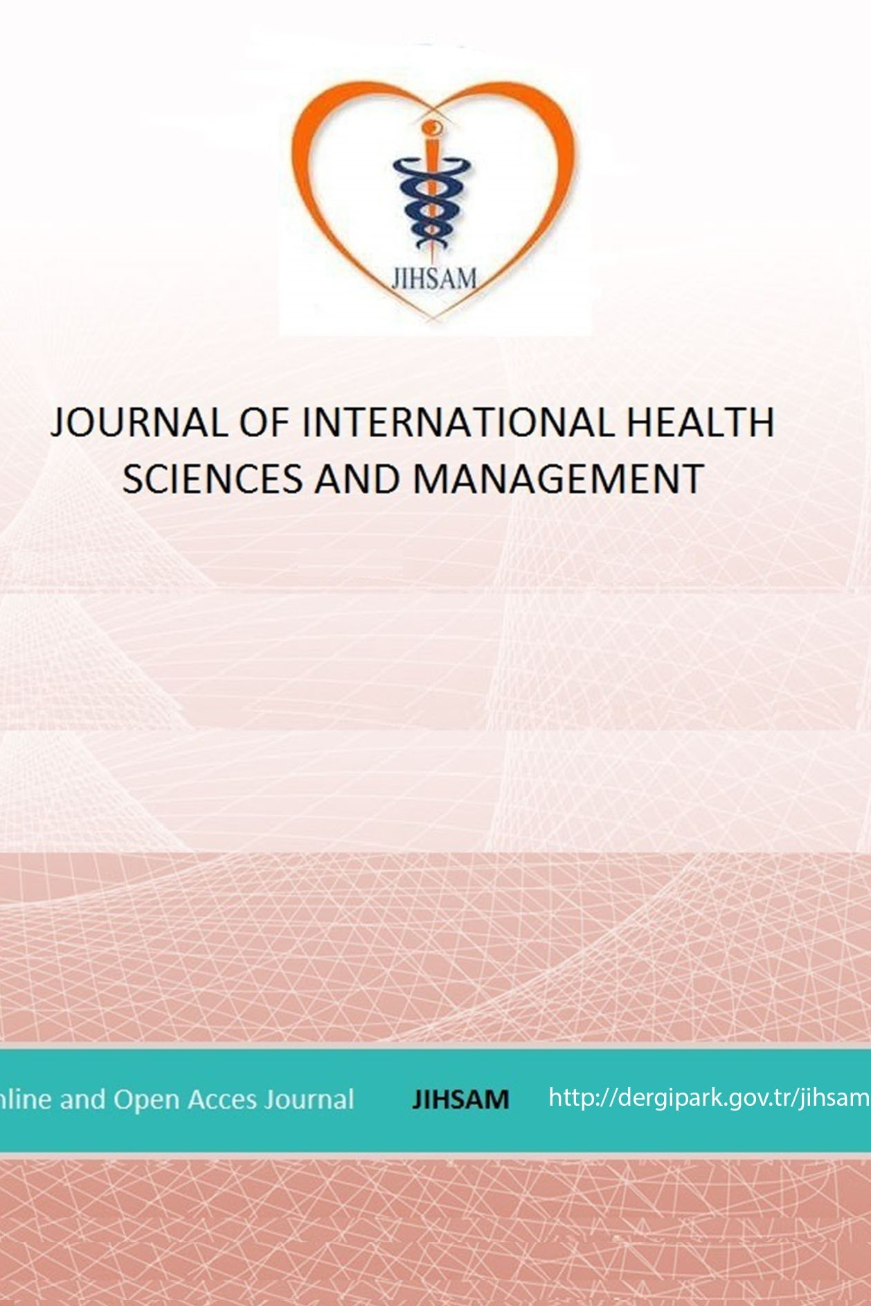 Journal of International Health Sciences and Management