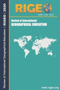 Review of International Geographical Education Online