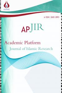 Akademik Platform İslami Araştırmalar Dergisi