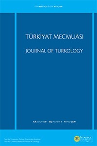 Journal of Turkology