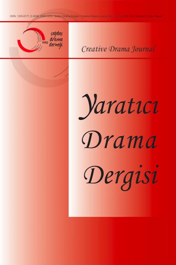 Yaratıcı Drama Dergisi