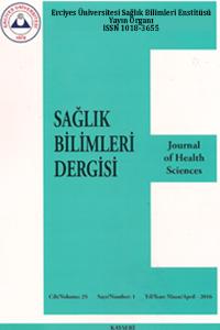 Sağlık Bilimleri Dergisi