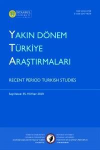 Recent Period Turkish Studies