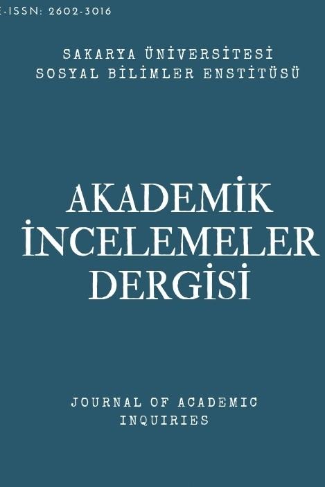 Journal of Academic Inquiries (AID)