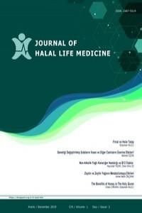 Journal of Halal Life Medicine