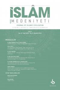 İslam Medeniyeti Dergisi
