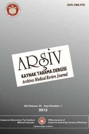 Archives Medical Review Journal