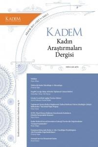 KADEM Kadın Araştırmaları Dergisi