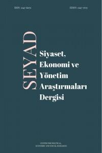 Siyaset, Ekonomi ve Yönetim Araştırmaları Dergisi