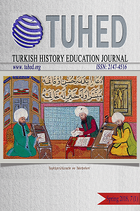 Turkish History Education Journal